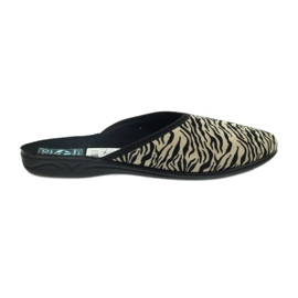 Adanex velours-slippers