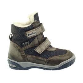 Bartuś Boote boots met membraan 006 raap