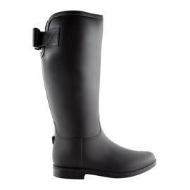 Damesschoen zwart D58 Zwart