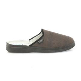 Befado schoenen heren slippers gezondheid slippers 125m012