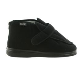 Befado schoenen DR ORTO 987 zwart
