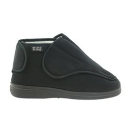 Zwart Befado DR Orto 163M002 schoenen
