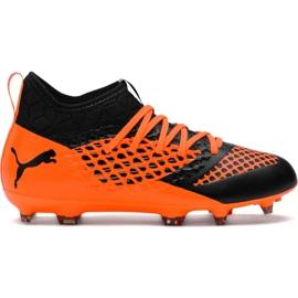 Voetbalschoenen Puma Future 2.3 Netfit Fg Ag Color Sh Jr 104836 02