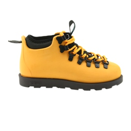 Native FITZSIMMONS CITYLITE ALPINE GEEL