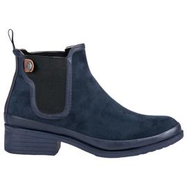 Kylie Booties Jodhpur-laarzen blauw