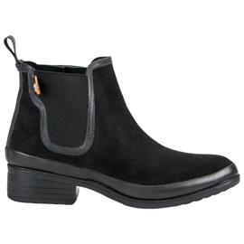 Kylie Booties Jodhpur-laarzen zwart