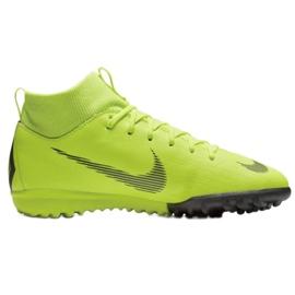 Nike Mercurial SuperflyX voetbalschoenen 6 Academy Gs Tf Jr AH7344-701