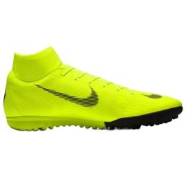 Nike Mercurial SuperflyX 6 Academy Tf M AH7370-701 voetbalschoenen