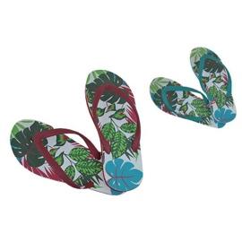 Veelkleurig Slippers, Speedo Jungle Thong-slippers