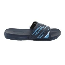 Slippers Aqua-Speed Idaho 68-10 marine