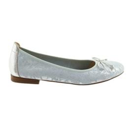 Caprice ballerina's schoenen voor dames 22102