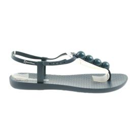 Sandalen voor Ipanema damesschoenen 82517 met flip-flops marine
