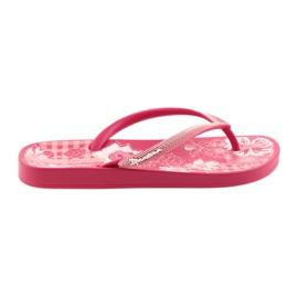 Ipanema teenslippers damesschoenen voor zwembad 82518