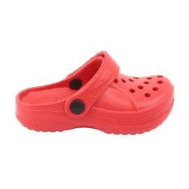 Befado In plaats van andere kinderschoenen - rood 159X005