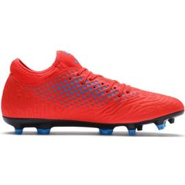 Voetbalschoenen Puma Future 19.4 Fg Ag M 105545 01