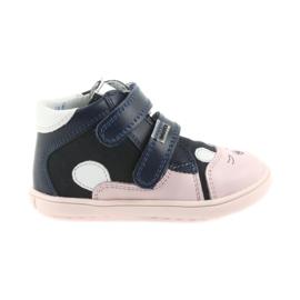 Laarzen schoenen kinderen Klittenband konijn Bartek 11702