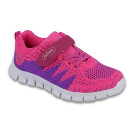 Befado Zie schoenen voor kinderen tot 23 cm 516Y023