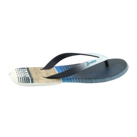 Herenslippers Rider 10719