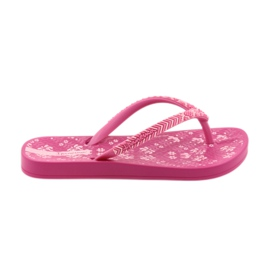 Slippers Ipanema 82519 roze