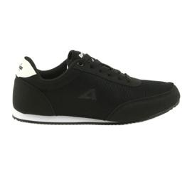 Sport-gebonden American Club sneakers