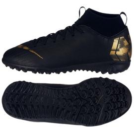 Voetbalschoenen Nike Mercurial SuperflyX 6 Academy Gs Tf Jr AH7344-077