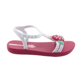 Sandalen geurige Ipanema 82539 lieveheersbeestje