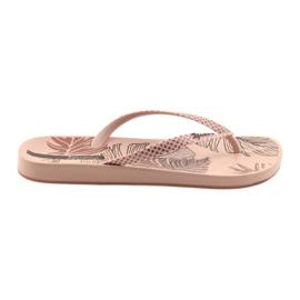 Slippers voor dames Ipanema 82525 poeder