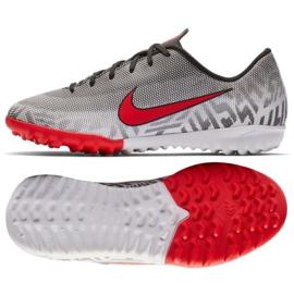 Nike Mercurial Vapor 12 Academy voetbalschoenen Neymar Tf Jr AO9476-170
