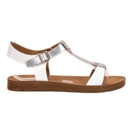 Filippo Comfortabele sandalen