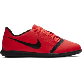Binnenschoenen Nike Phantom Venom Club Ic Jr AO0399-600 rood rood
