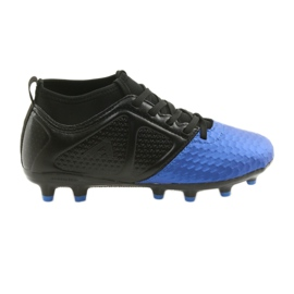 Sports boys 'American Club OG23 Royal / Black blauw