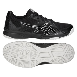 Volleybalschoenen Asics Upcourt 3 M 1071A019-001