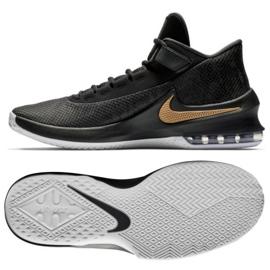 Basketbalschoenen Nike Air Max Infuriate 2 Mid M AA7066-002
