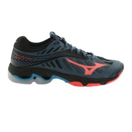 Volleybalschoenen Mizuno Wave Lighting Z4 W V1GC180065 grijs