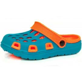 Slippers Aqua-speed Silvi kol 01