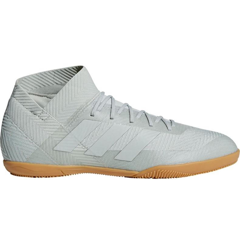 Binnenschoenen adidas Nemeziz Tango 18.3 In M DB2197 wit wit