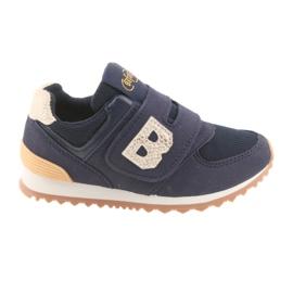 Befado Zie schoenen voor kinderen tot 23 cm 516Y038
