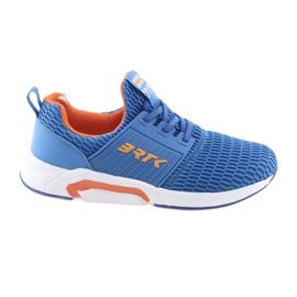 Bartek 58110 Sportschoenen instap blauw