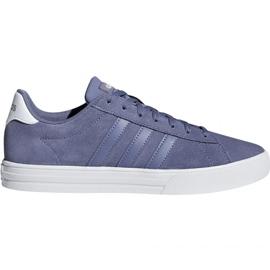 Schoenen adidas Daily 2.0 W F34739 purper