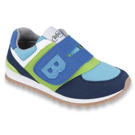 Befado Zie schoenen voor kinderen tot 23 cm 516Y043