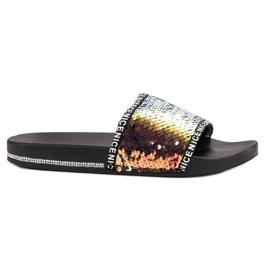 Seastar Pailletten flip flops
