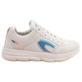 Marquiz Witte sneakers