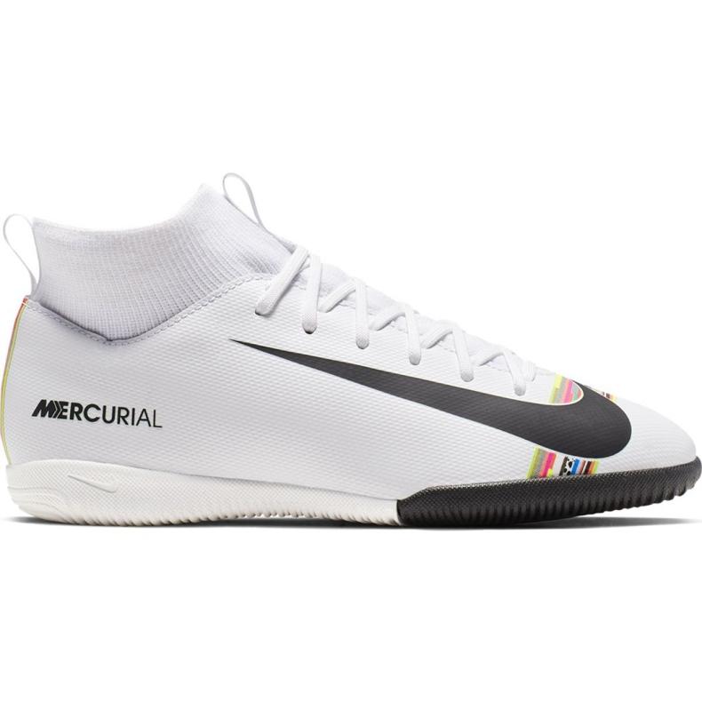 Nike Mercurial Superfly X 6 Academy schoenen Ic Jr AJ3110-109 wit wit