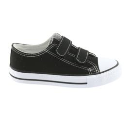 Zwarte sneakers van Atletico