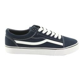 AlaVans Sneakers, marineblauw DK