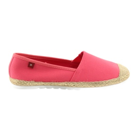 Big Star Ballerina's espadrilles Grote ster 274731