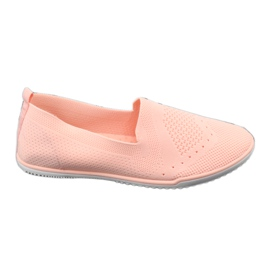 McKey sneakers sneakers instappers zalm