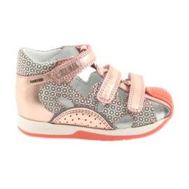 Bartek 81021 sandalen rose goud