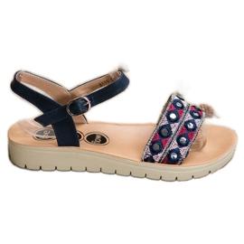SHELOVET Casual sandalen