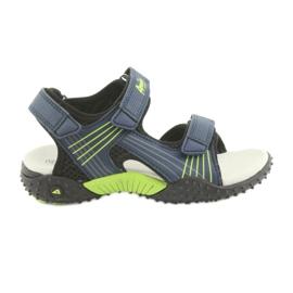 De jongens sandalen van American Club HL15